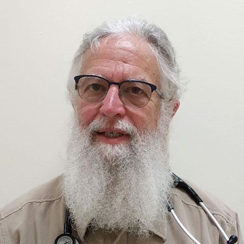 """ד""""ר דנדי ג'רי, רפואה כללית"""