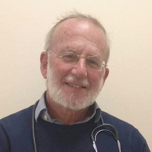 """ד""""ר משה דיקמן, נוירולוג מומחה"""